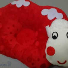بالش کمک شیردهی کودک مدل گوسفند