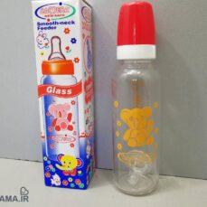 شیرخوری پیرکس دهانه کوچک 250 میلی لیتری Camera