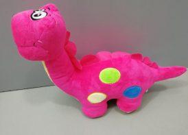 عروسک مدل دایناسور 30 سانتی متری