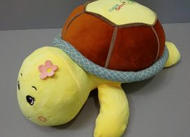 عروسک کوسنی 50 سانتی متر مدل لاکپشت