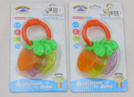 دندانگیر کودک OnlyBaby مدل میوه