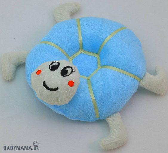 بالش کمک شیردهی مدل لاکپشت