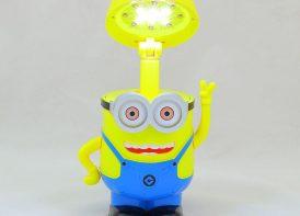 چراغ مطالعه LED مدل مینیون