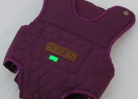 آغوشی کودک مگنس مدل ملانژ
