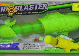 تفنگ توپ انداز Air Blaster (2)