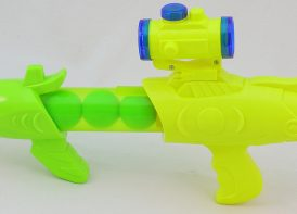 تفنگ توپ انداز Air Blaster (3)