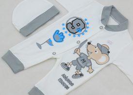 سرهمی نخی نوزادی مدل athlete mouse