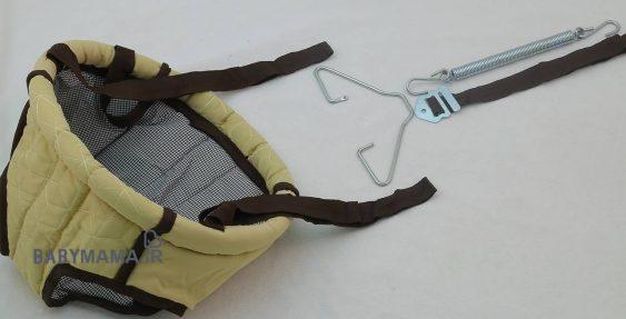 تاب شورتی کودک مگنس مدل ملانژ