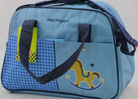 ساک لوازم ضد آب baby kingdom مدل 5606