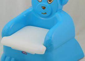 قصری کودک تاتیا مدل خرس