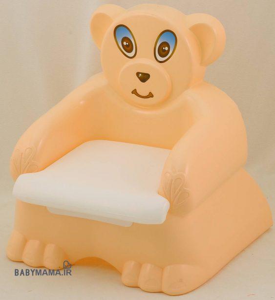 قصری کودک تاتیا مدل خرس (1)