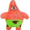 عروسک پاتریک ستاره دریایی مدل ۲۰ سانتی متری