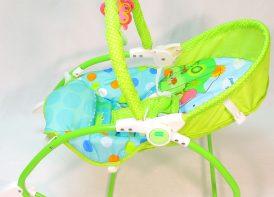 نینی لای لای فیشر پرایس مدل Infant To Toddler