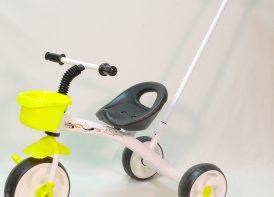 سه چرخه بیبی لند مدل هیرو