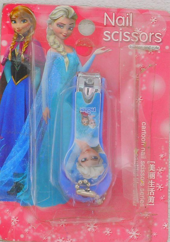ناخنگیر کودک nail scissors