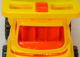 کامیون اسباب بازی Helal Toys سایز بزرگ مدل ۱۳۰ (1)