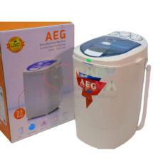 مینی واش کودک AEG ظرفیت ۲٫۵ کیلوگرمی