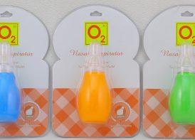 پوار بینی کودک O2