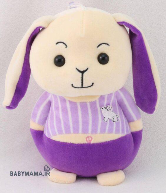 عروسک-خرگوش-Boa-ب