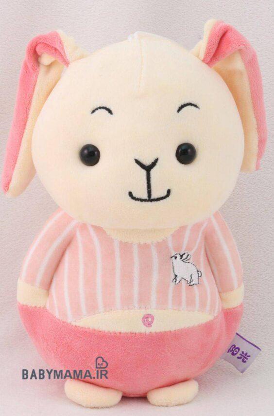 عروسک خرگوش Boa ص