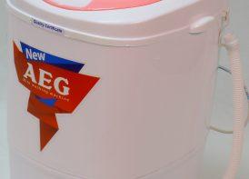 مینی واش 3.5 کیلوگرم AEG مدل XPB35-2020