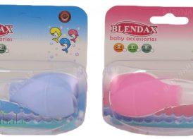 پوار بینی Blendax