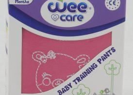 شورت آموزشی Wee Care
