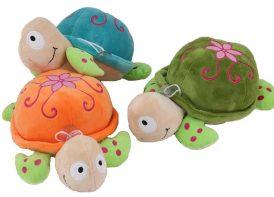 عروسک آویز لاکپشت