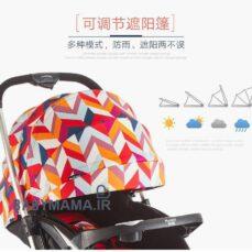کالسکه huizhi مدل HC 800