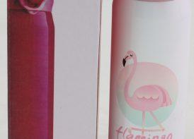فلاسک استیل 500 میلی لیتری Flamingo
