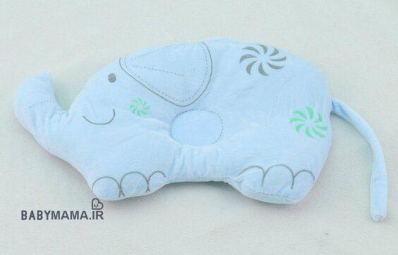 بالش کمک شیردهی مدل فیل