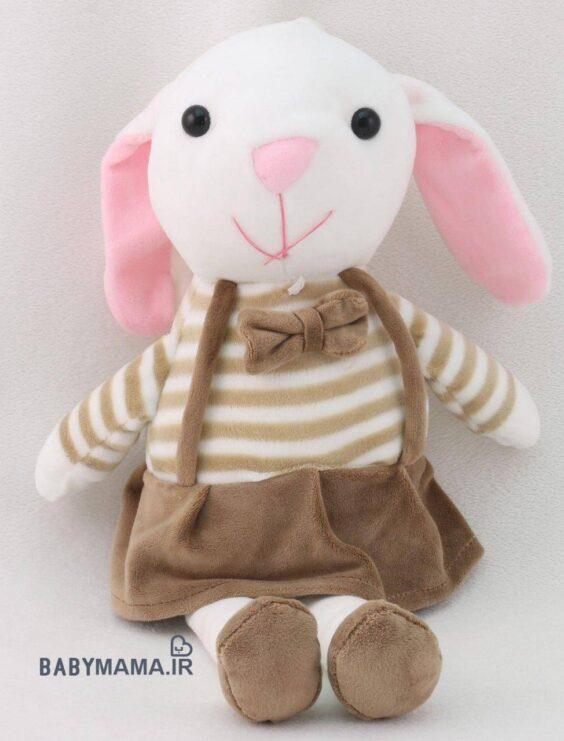 عروسک Lissidoll مدل خرگوش