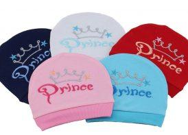کلاه گرد گلدوزی PRINCE