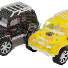 ماشین اسباب بازی اسپرت مدل جیپ