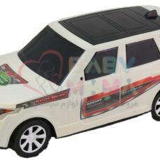 ماشین اسباب بازی کودک مدل range rover