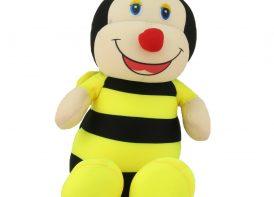 عروسک زنبور شنی