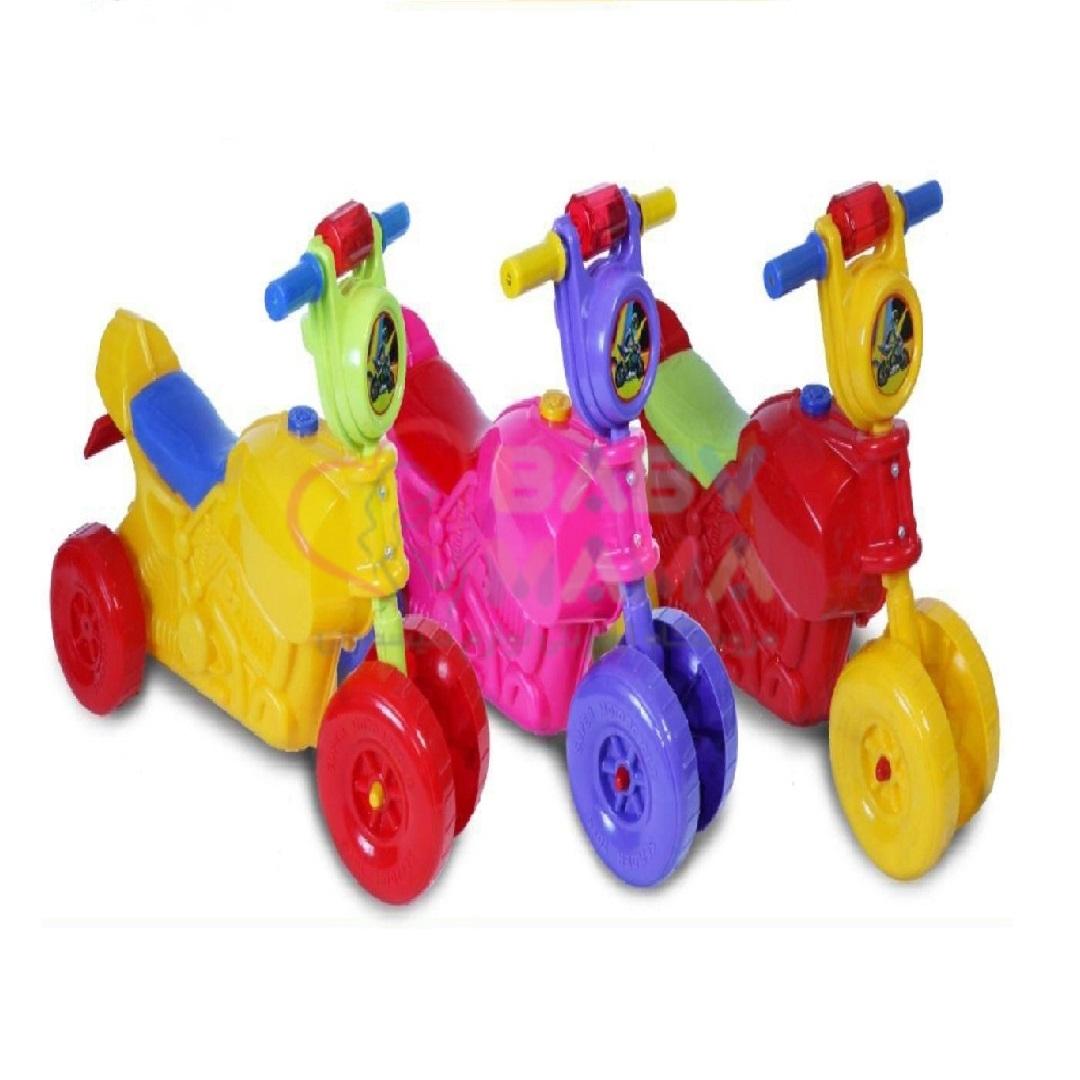 موتور چهار چرخ سپیده تویز مدل یوتا