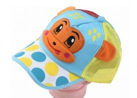 کلاه نقاب دار مدل قورباغه