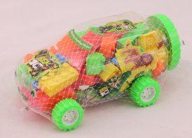 لگو بازی مدل ماشین