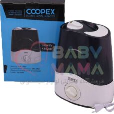 دستگاه بخور سرد ۴٫۵ لیتری COOPEX