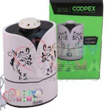 دستگاه بخور ۳٫۵ لیتری COOPEX