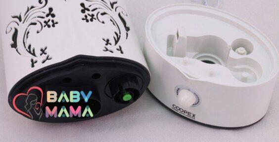 دستگاه بخور 3.5 لیتری COOPEX
