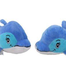 عروسک دلفین پولیشی