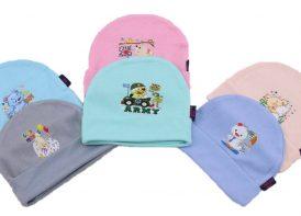 کلاه گرد رنگی CHICOO