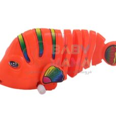 اسباب بازی ماهی کوکی نشکن