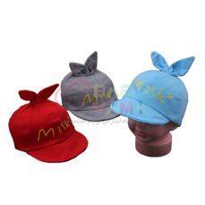 کلاه نقاب دار مدل خرگوشی