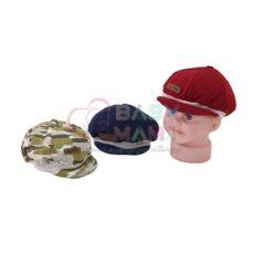 کلاه نقاب دار نوزادی saj kids