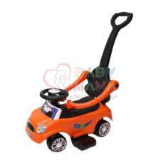 ماشین بازی بیبی لند مدل بانی کار(Bany car)