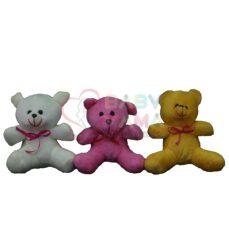 عروسک خرس پلیشی