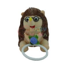 جا حوله ای کودک مدل عروسکی
